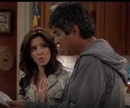 Ep 5x20 - Brooke demands her wedding plan specs to George
