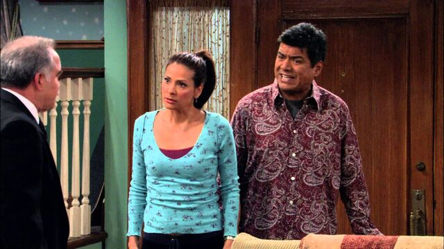 File:Ep 4x21 - George and Angie Vic about dating Linda.jpg