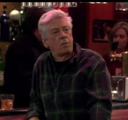 Ep 4x13- Paul Gleason as Lou Powers