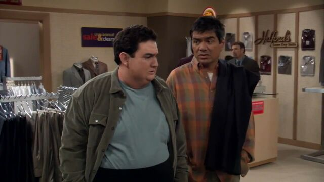 File:George Lopez ep 5x18 - George takes Ernie to a clothing store.jpg
