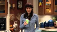 Ep 6x12 - Angie with smoothie