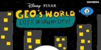 Geo's World: Lost in Greeny City!