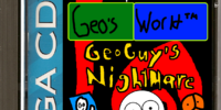 Geo's World: Geo Guy's Nightmares
