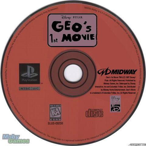 File:Geo's 1st Movie PS1 Disc.jpg