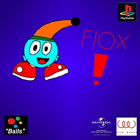 File:Fiox PS1 cover NTSC-J.jpg