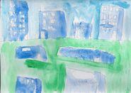 Ultramarine City