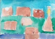 Earthtone City