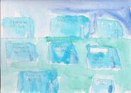 Aquamarine City