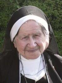 Sister John Maron Abdella