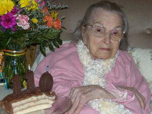 Ida Schlesinger