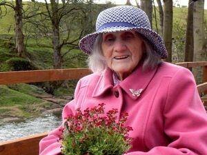 Helen Horne