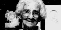 Edith Freehling