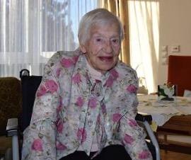 Christine Hoscheid