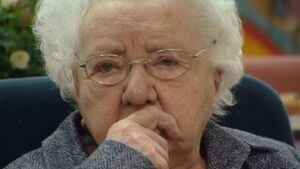 Bertha van Hasselt