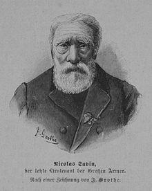 Nicolas Savin
