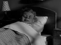 Jimmy-sleeping