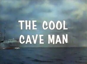 Caveman-tc