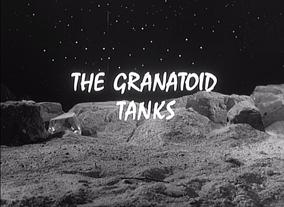The Granatoid Tanks