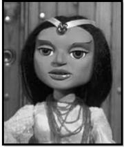 Princess Medina