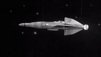 Planetomic Missile