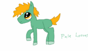 Pale Hooves