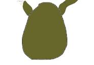 Springtrap's egg