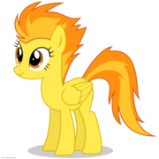 Generic spitfire png by larsurus-d5n969r