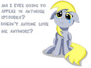Whatever happened to derpy hooves by koopa master-d5qjurm