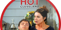 Hot In Cleveland Episode 2 (Sticker)