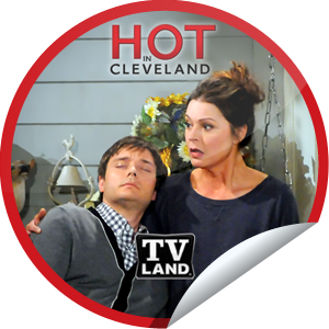 Hot in cleveland episode 2