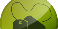 Bootcamp (Sticker)