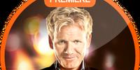 MasterChef Premiere (Sticker)
