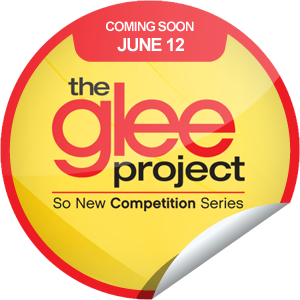 The glee project is coming