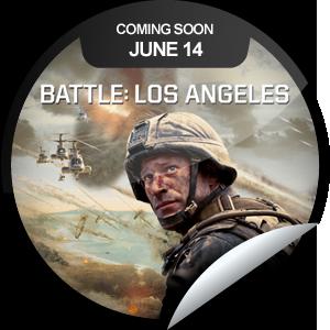 Battle la on dvd coming soon