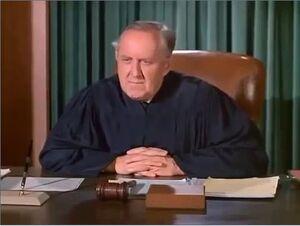 Judge-thatcher