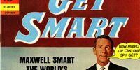 Get Smart No. 8