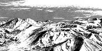 Mt. Daibetsu