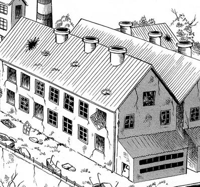 The ishikawa factory