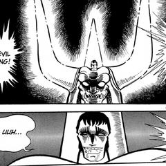 Ryuji looses his mind
