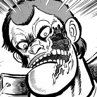 Yasuda's mechanical face