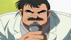 Professor Tachibana-Daikessen