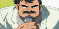 Dr. Tachibana (Daikessen!)