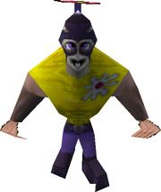 Masked Thug