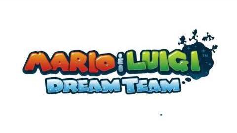 Never Let Up! - Mario & Luigi- Dream Team Music