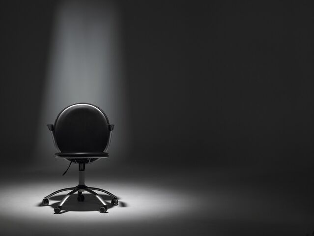 File:The empty chair.jpg