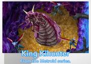 King Kihunter