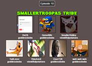 SmashFAQs Survivor 146