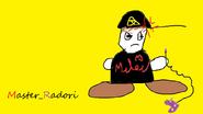 Master Radori Garbage