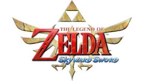 Groose's Theme - The Legend of Zelda- Skyward Sword Music Extended