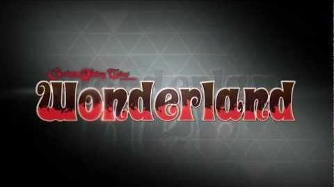 ETS Zenescope - Wonderland Teaser